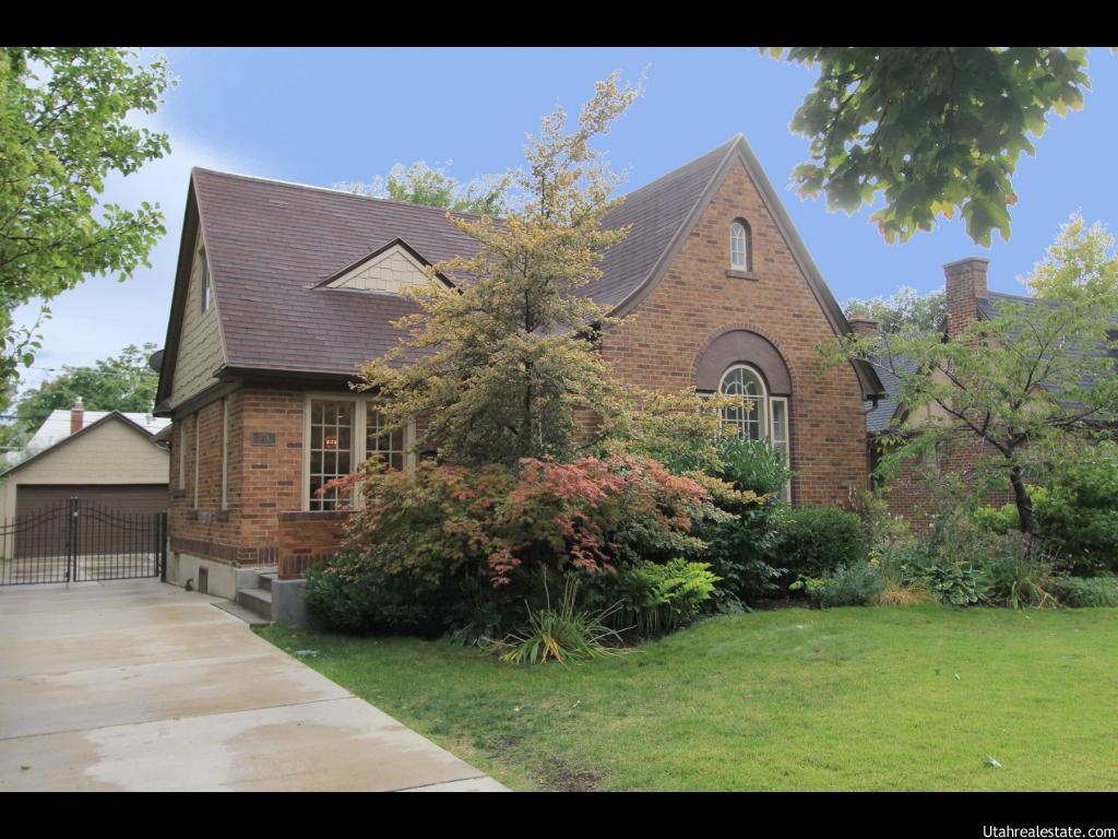 Salt Lake City Homes For Sale Harvard Yale