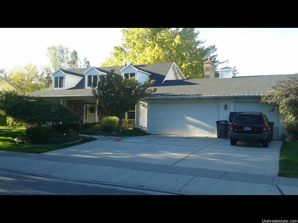 1240 W MEADOWRIDGE LN, South Jordan UT 84095