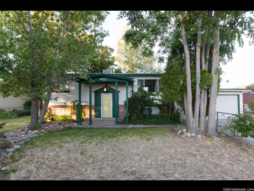 4880 W VALLEY VIEW DR, West Valley City UT 84120