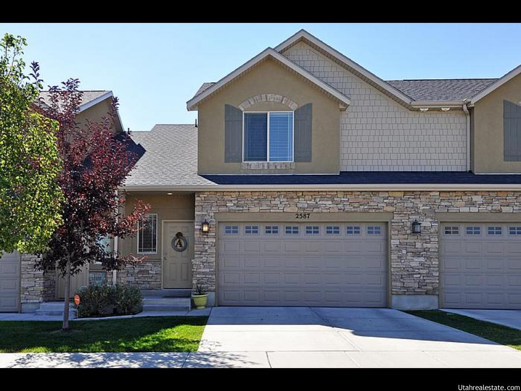 2587 w alicesprings rd riverton ut 84065 house for sale for The riverton