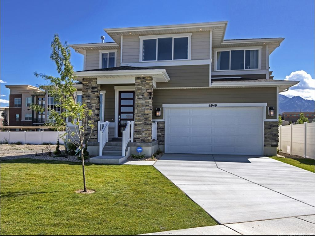 Craftsman Style Homes For Sale Utah All Topic
