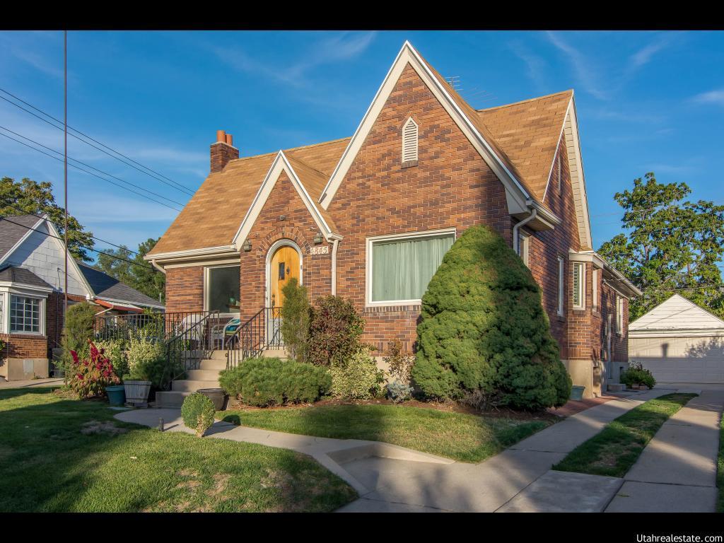 Homes For Sale In Murray Utah