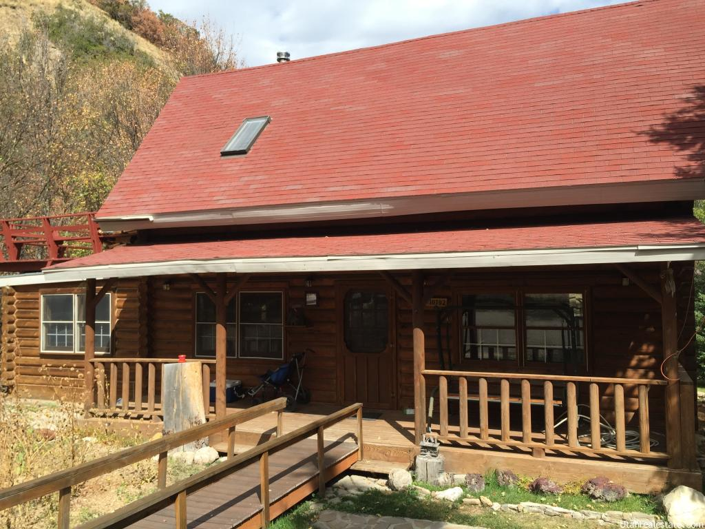 Homes For Sale In Spanish Fork Canyon