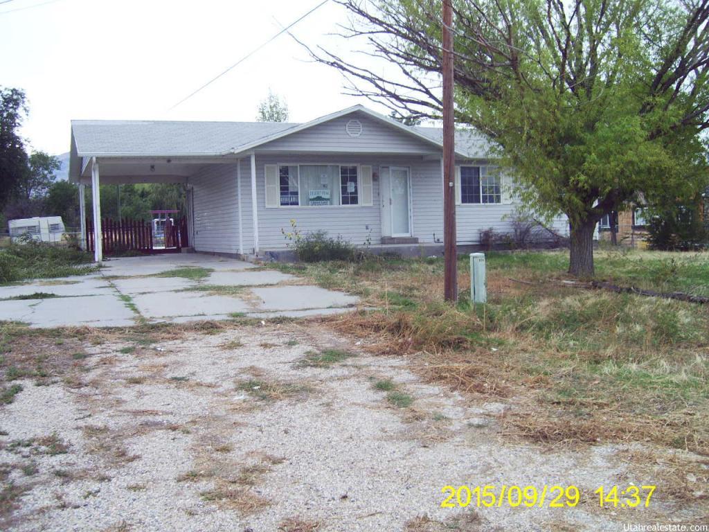 266 W CENTER, Grantsville UT 84029