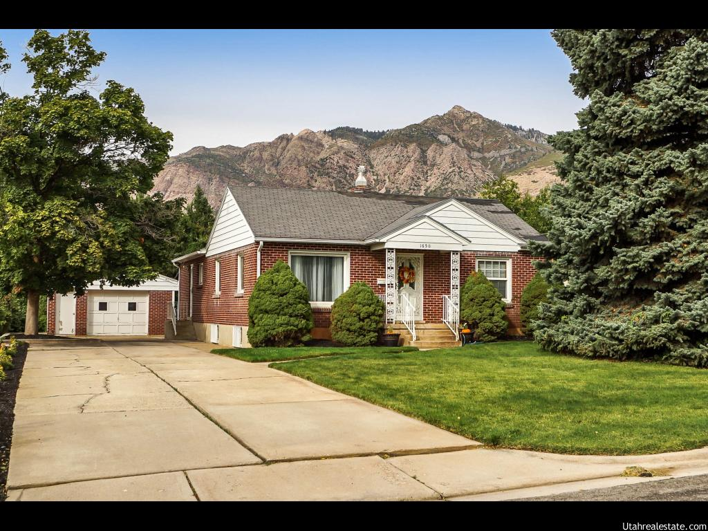 1650 e 21st ogden ut 84401 house for sale in ogden ut for House plans ogden utah