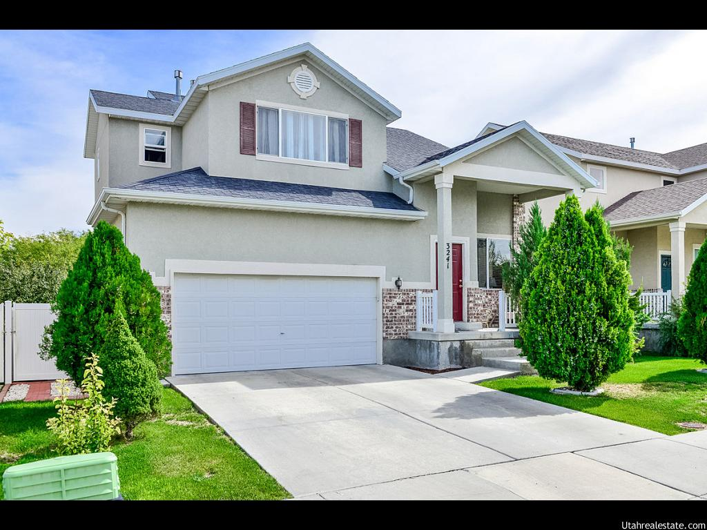 3241 S BLACK GRANITE WAY, West Valley City UT 84120