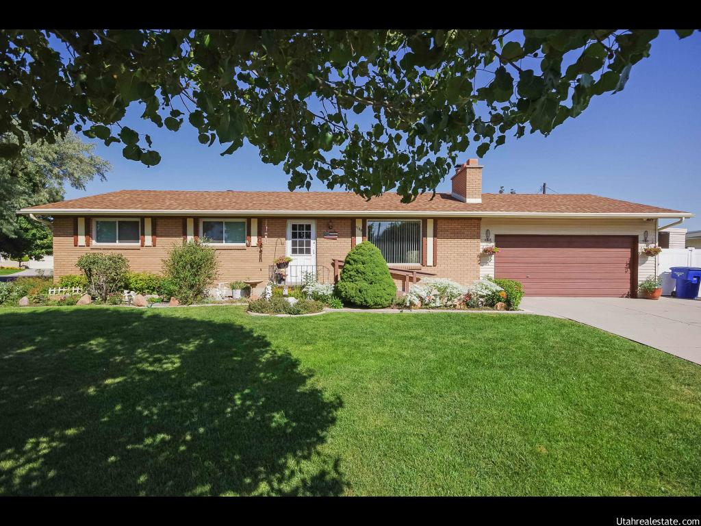 1780 w mantle ave taylorsville ut 84119 house for sale