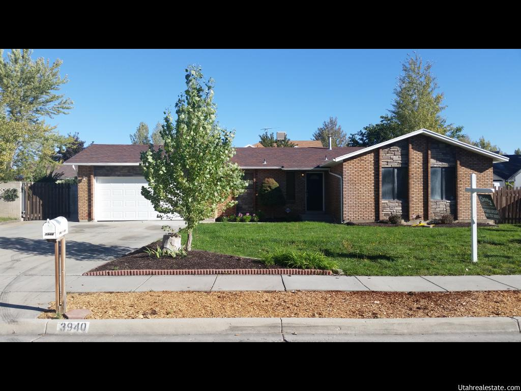 3940 W KILT ST, South Jordan UT 84095