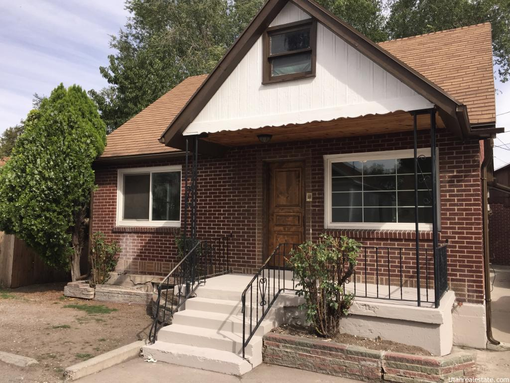 164 N LAXON CT, Salt Lake City UT 84116