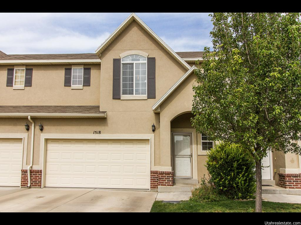 1518 W OAK LAWN, West Valley City UT 84119