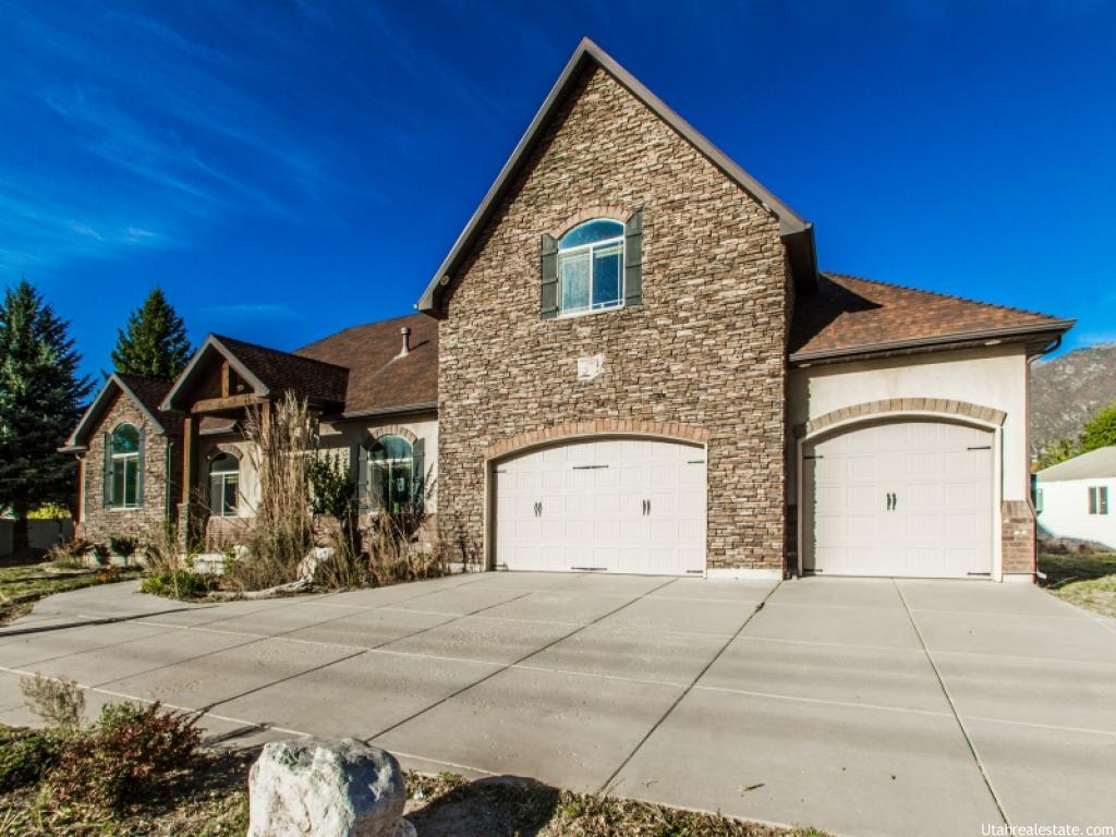 New Homes In Weber County Utah