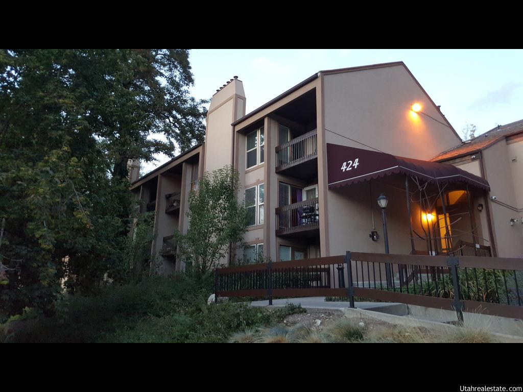 424 N CENTER ST Unit 212, Salt Lake City UT 84103