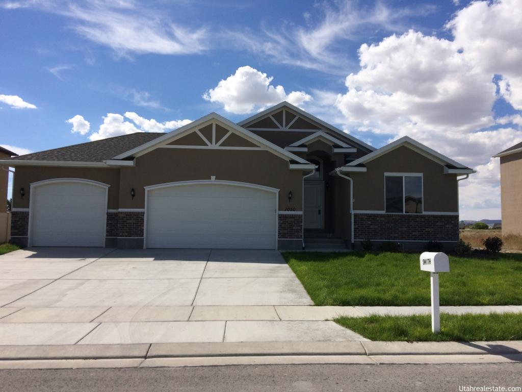 1050 E SEARLE LN, Eagle Mountain UT 84005