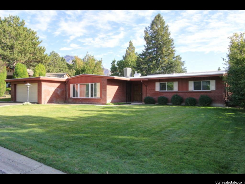 1830 E COUNTRYSIDE DR, Salt Lake City UT 84106