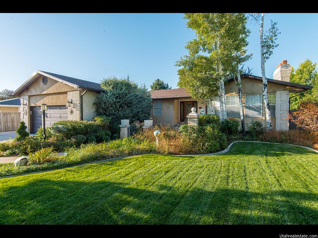 1549 E GREENFIELD AVE, Salt Lake City UT 84121