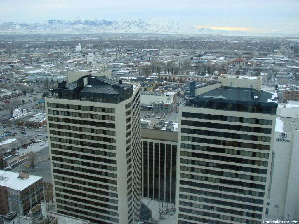 48 W 300 S Unit 1005 N, Salt Lake City UT 84101
