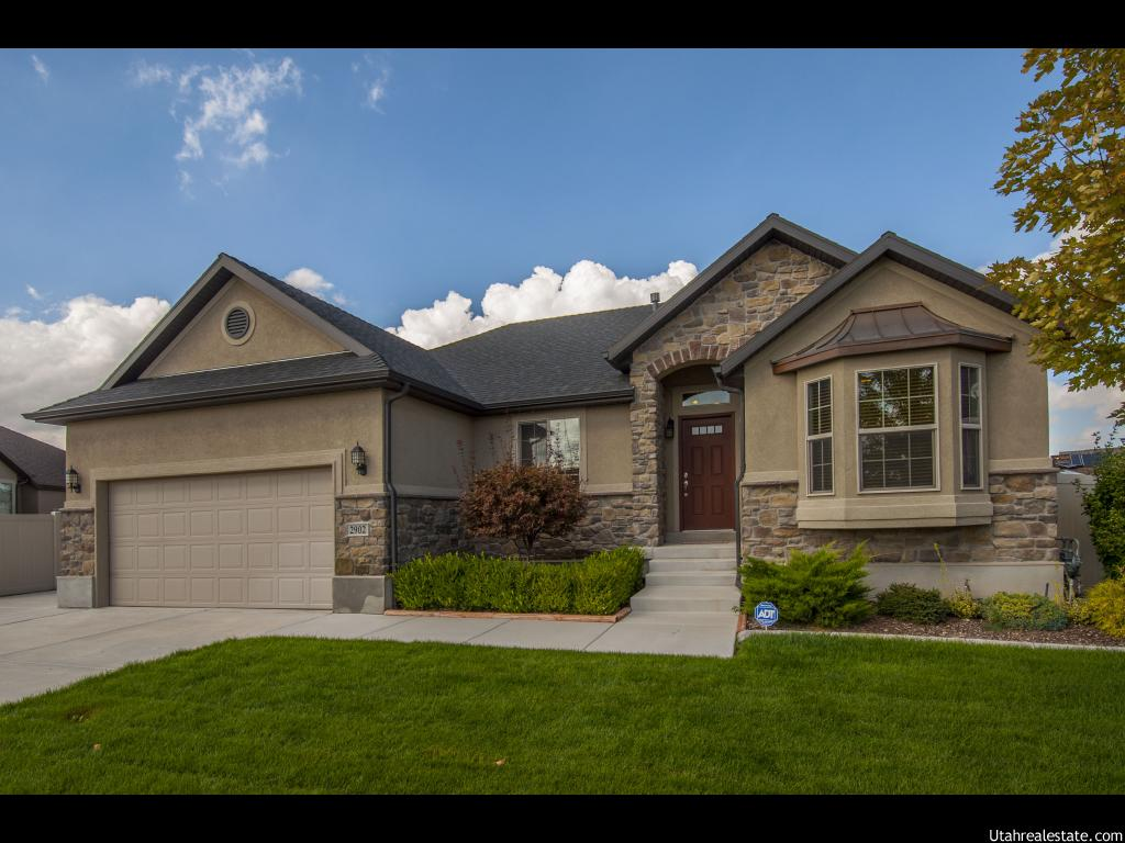 2902 KNOWSLEY DR, West Valley City UT 84118