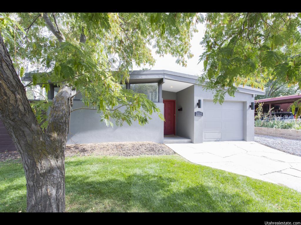 2325 S HANNIBAL ST, Salt Lake City UT 84106