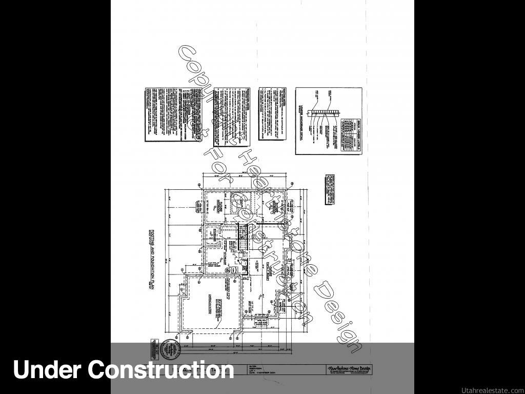 2163 W 700 S Unit LOT 10, Lehi UT 84043