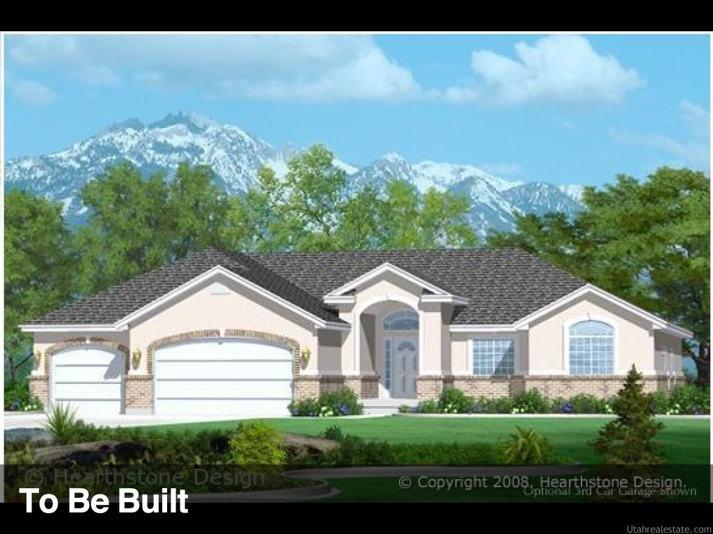 2347 CAHILL AVE, Saratoga Springs UT 84045
