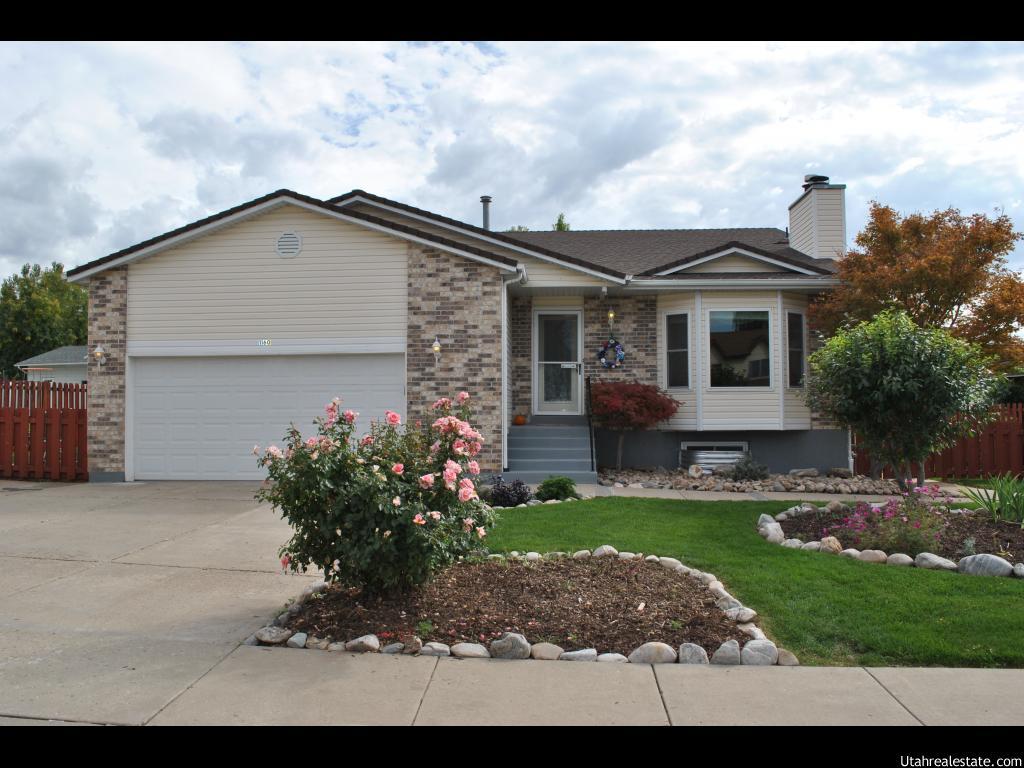 1160 e cherry ln layton ut 84040 house for sale in layton ut