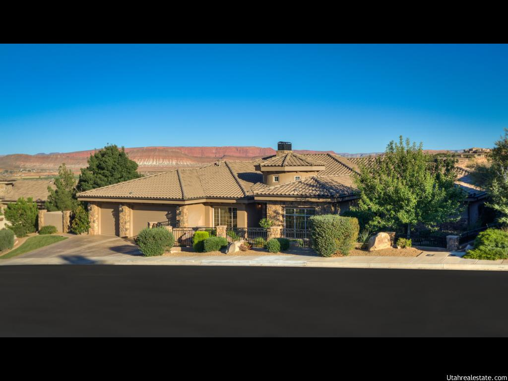 1611 S VIEW POINT DR, St. George UT 84790