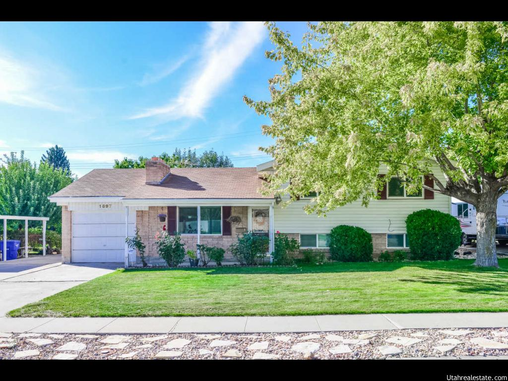 1897 w leisure ln taylorsville ut 84129 house for sale