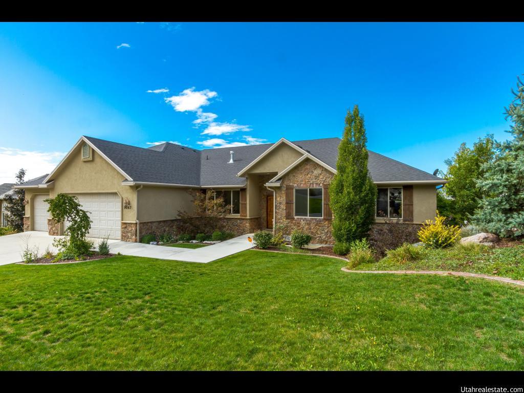9267 N CANYON HEIGHTS DR, Cedar Hills UT 84062