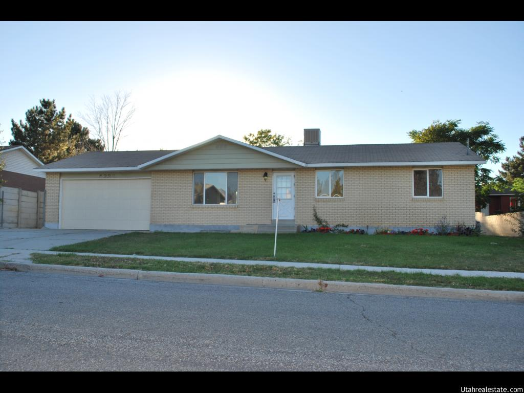 5232 s queenswood dr taylorsville ut 84129 house for