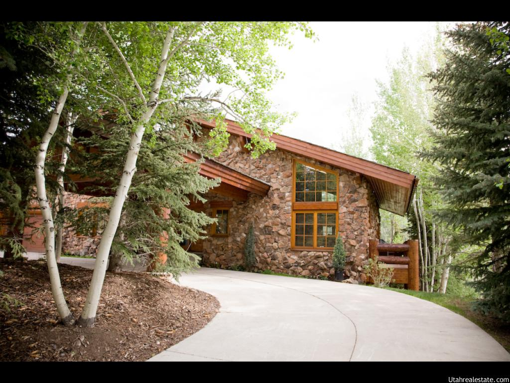 242 N GOLDEN EAGLE DR, Deer Valley UT 84060