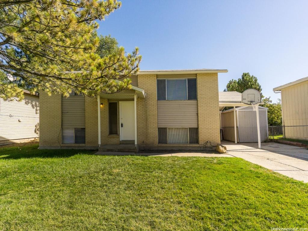 New Homes For Sale In West Valley City Utah