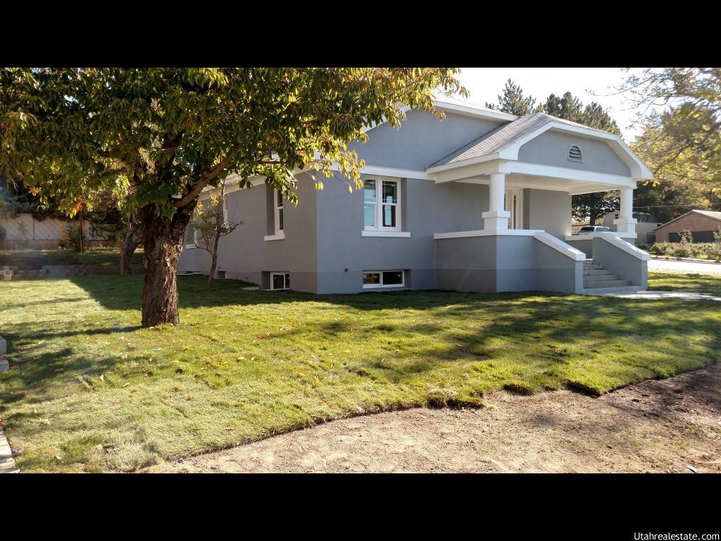 710 N 300 E, Pleasant Grove UT 84062