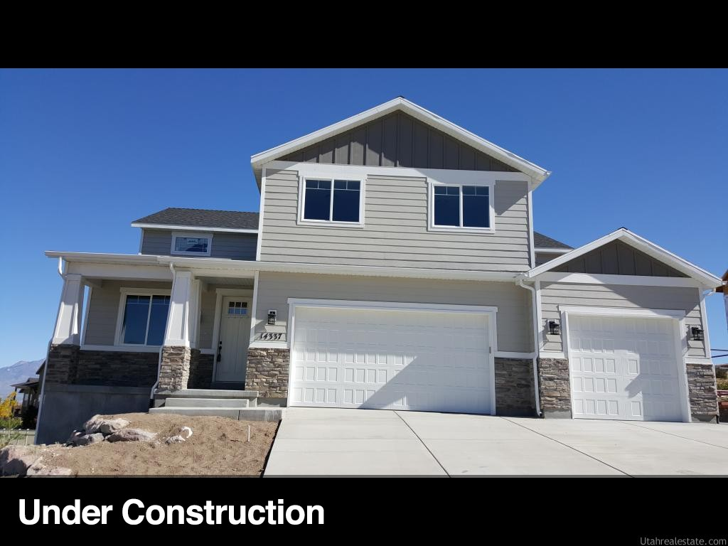 14337 S HERRIMAN VIEW WAY Unit 401, Herriman UT 84096