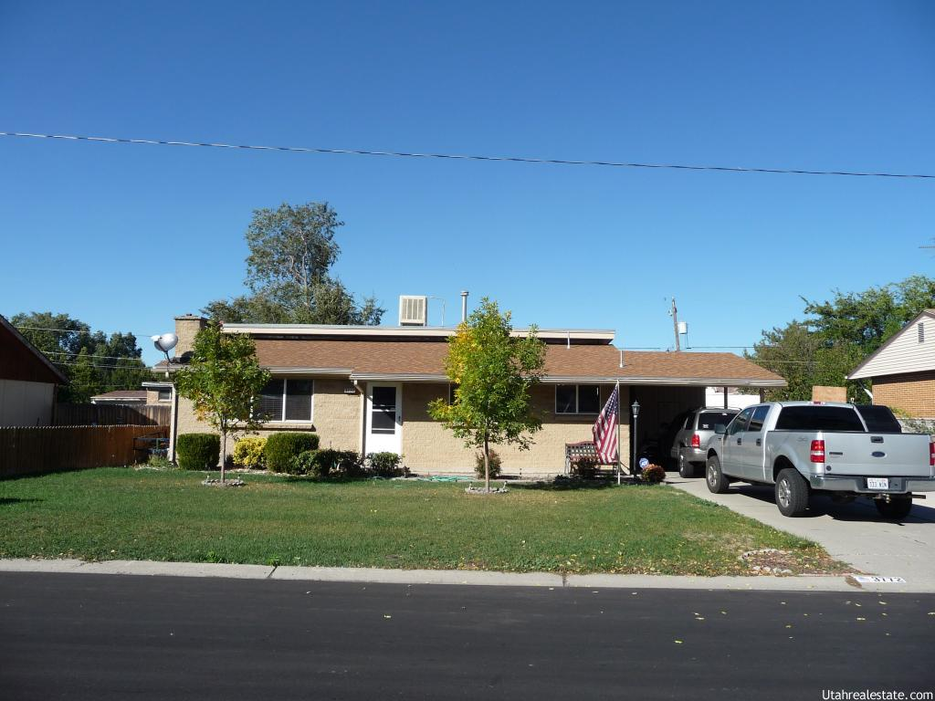 3772 W 3240 SOUTH, West Valley City UT 84120
