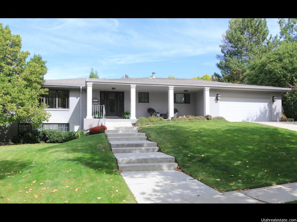 1471 PENROSE DR, Salt Lake City UT 84103