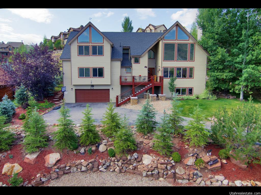 3085 W HOMESTEAD RD, Park City UT 84098