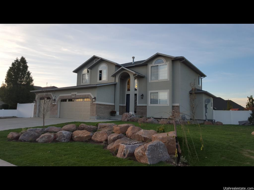 4874 W PINE LAUREL LN, West Jordan UT 84081