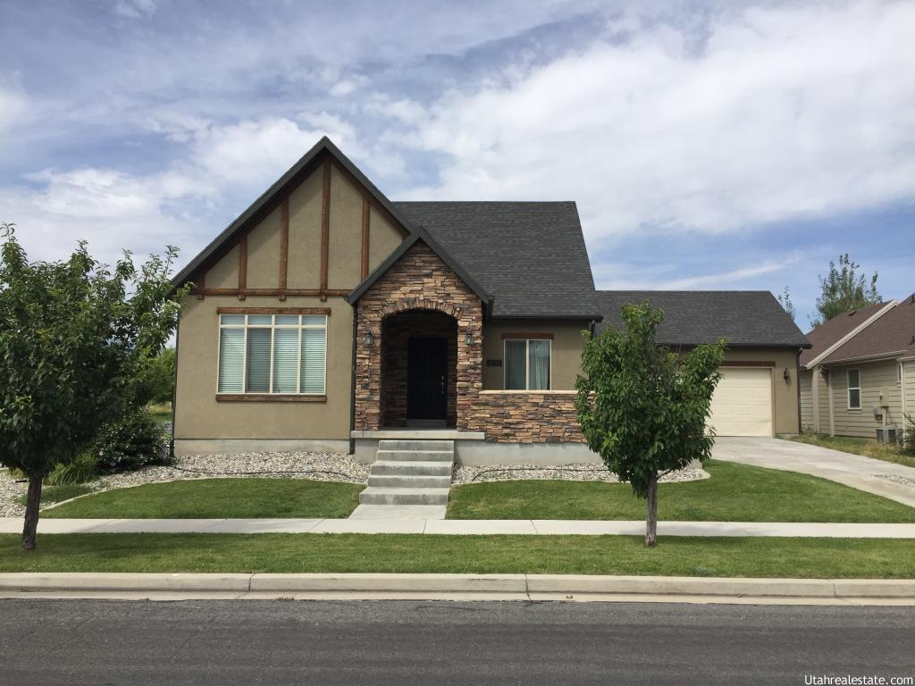 11772 PALE MOON LN, South Jordan UT 84095
