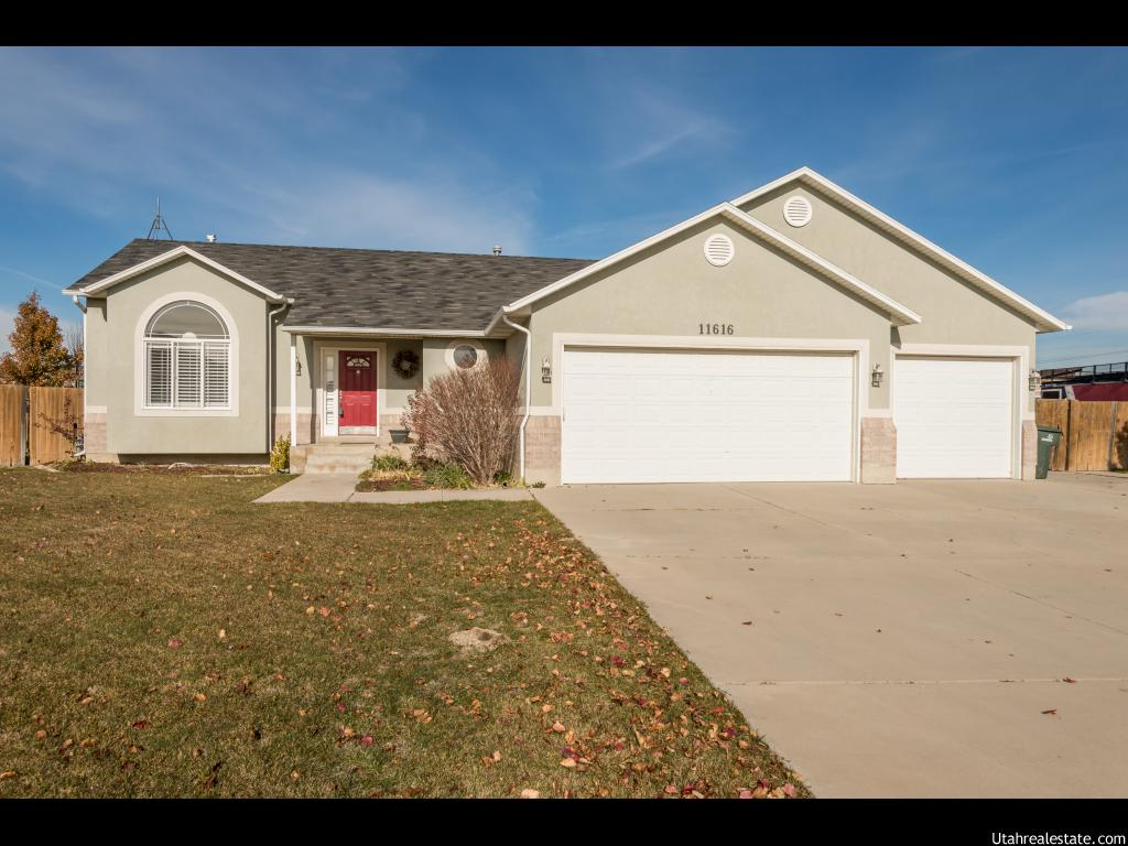 11616 S HARVEST MOON CT, South Jordan UT 84095