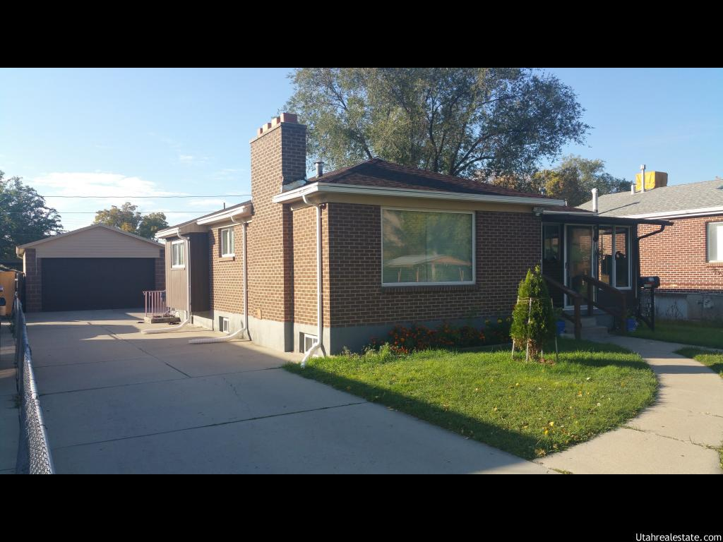 330 E ROBERT AVE, Salt Lake City UT 84115