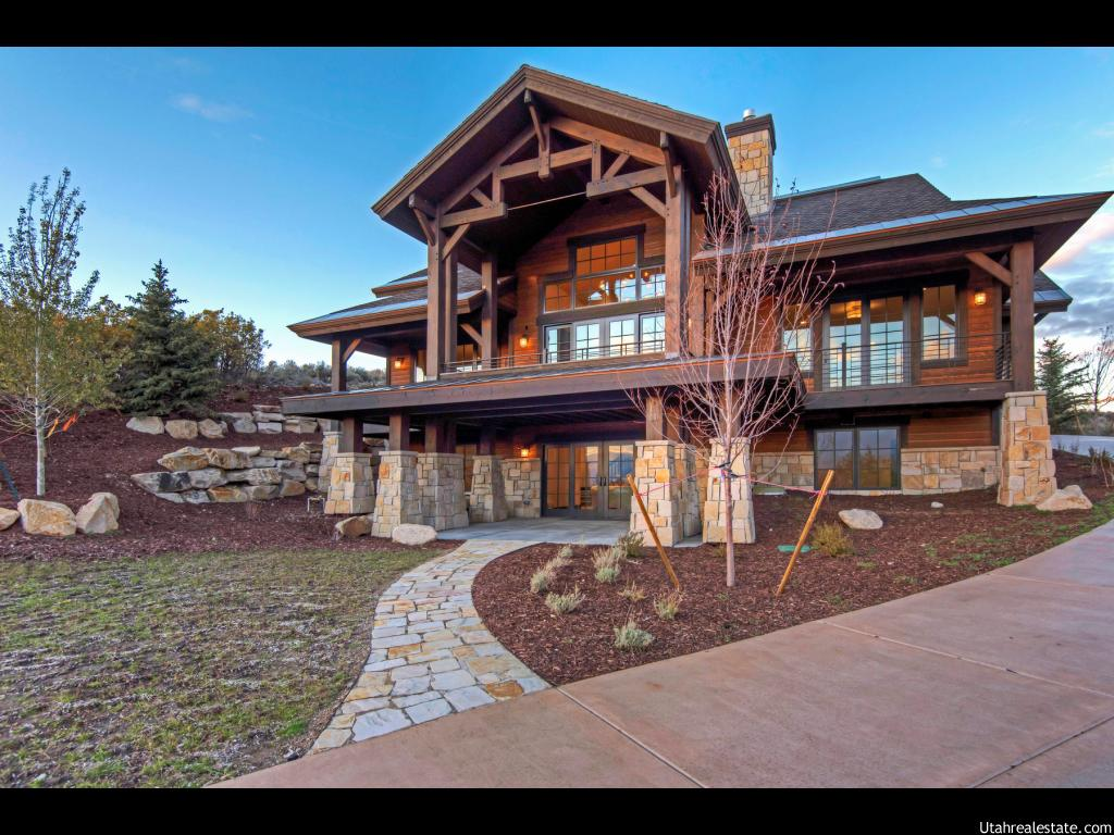 8936 N MOUNTAIN CREST RD Unit 39, Park City UT 84098