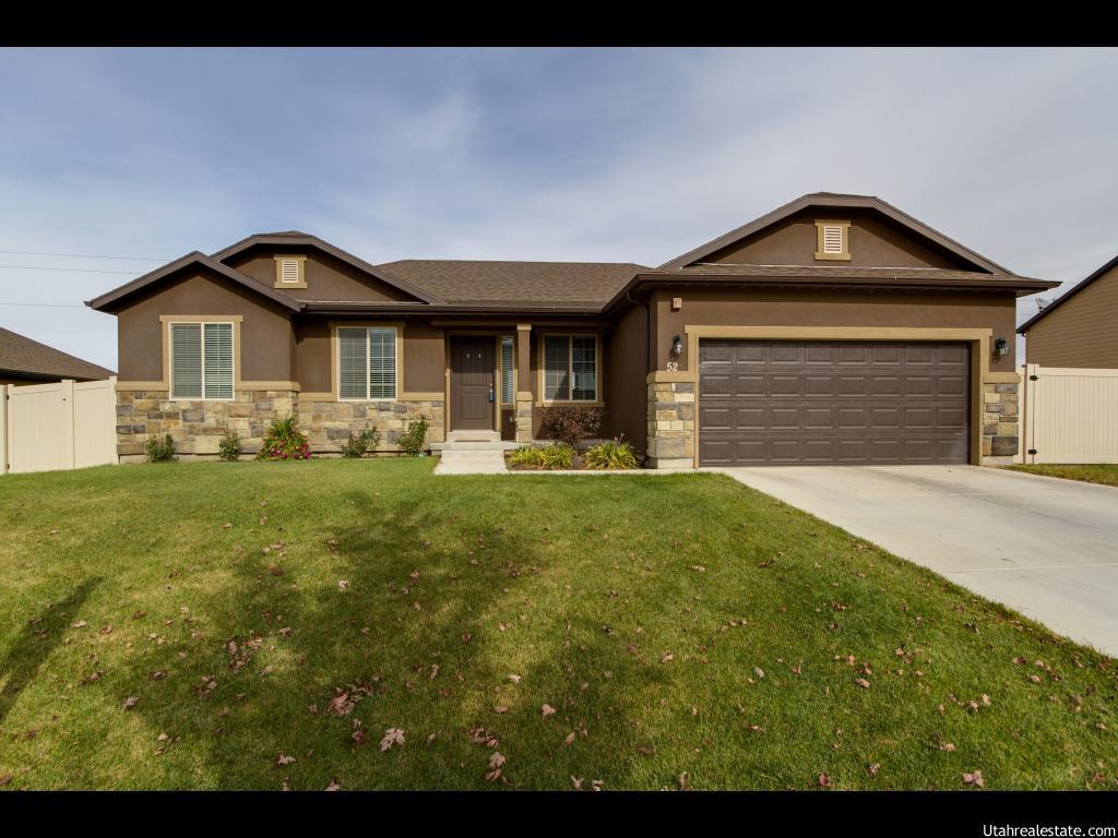 52 w pheasant gln elk ridge ut 84651 house for sale in elk ridge ut