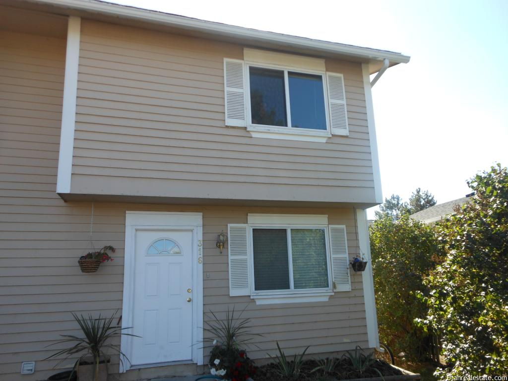 Home For Sale  W  N Logan Ut