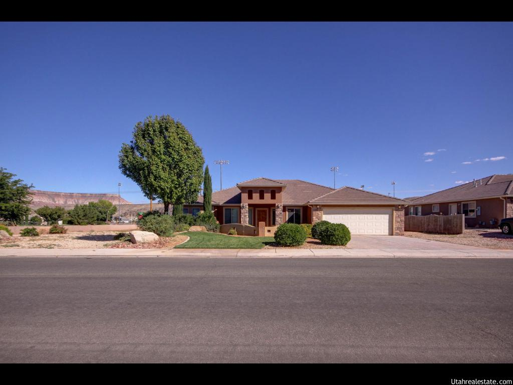 285 w 60 s la verkin ut 84745 house for sale in la verkin ut