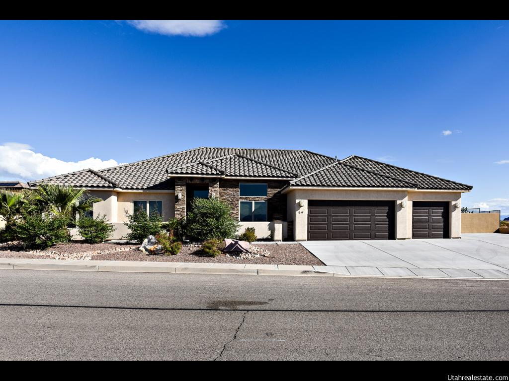 419 s east rdg st george ut 84790 house for sale in st george ut