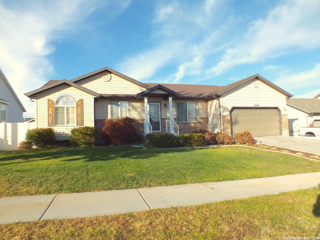 6248 W TOWNLEY ST, West Jordan UT 84081