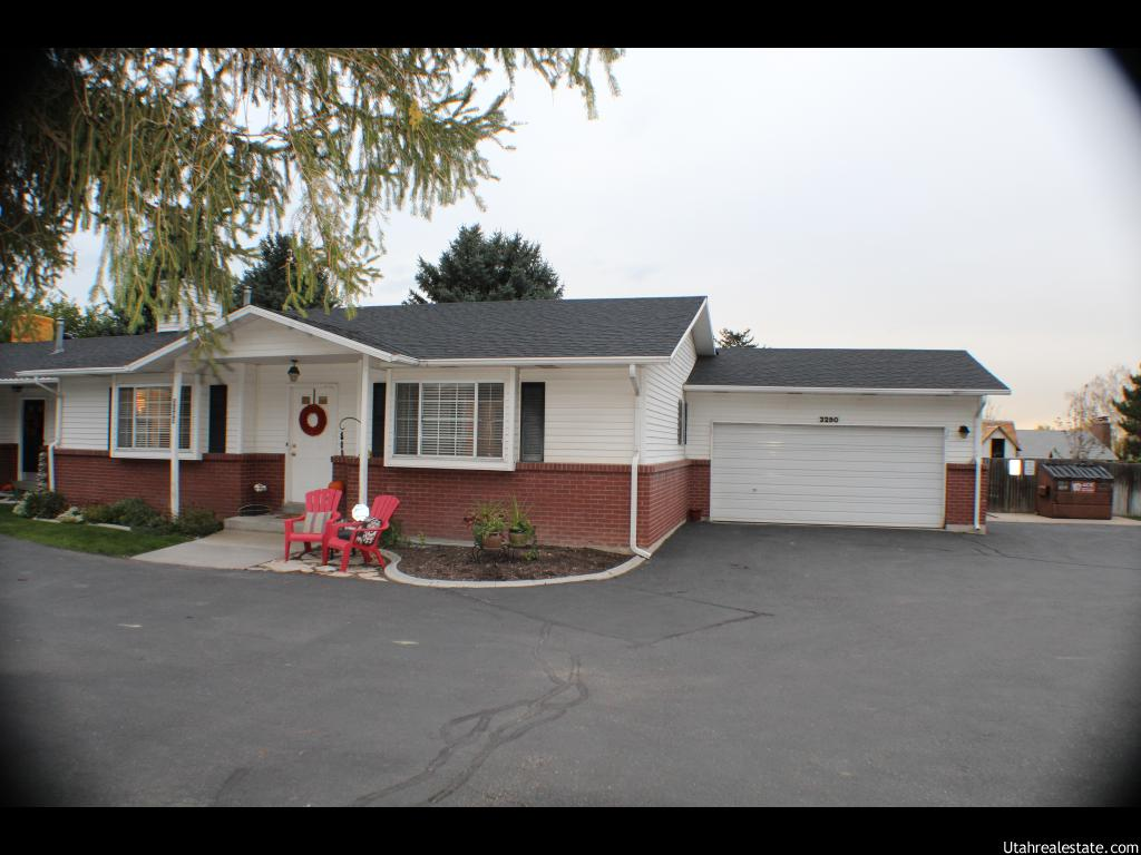 3290 BENGAL BLVD, Cottonwood Heights UT 84121