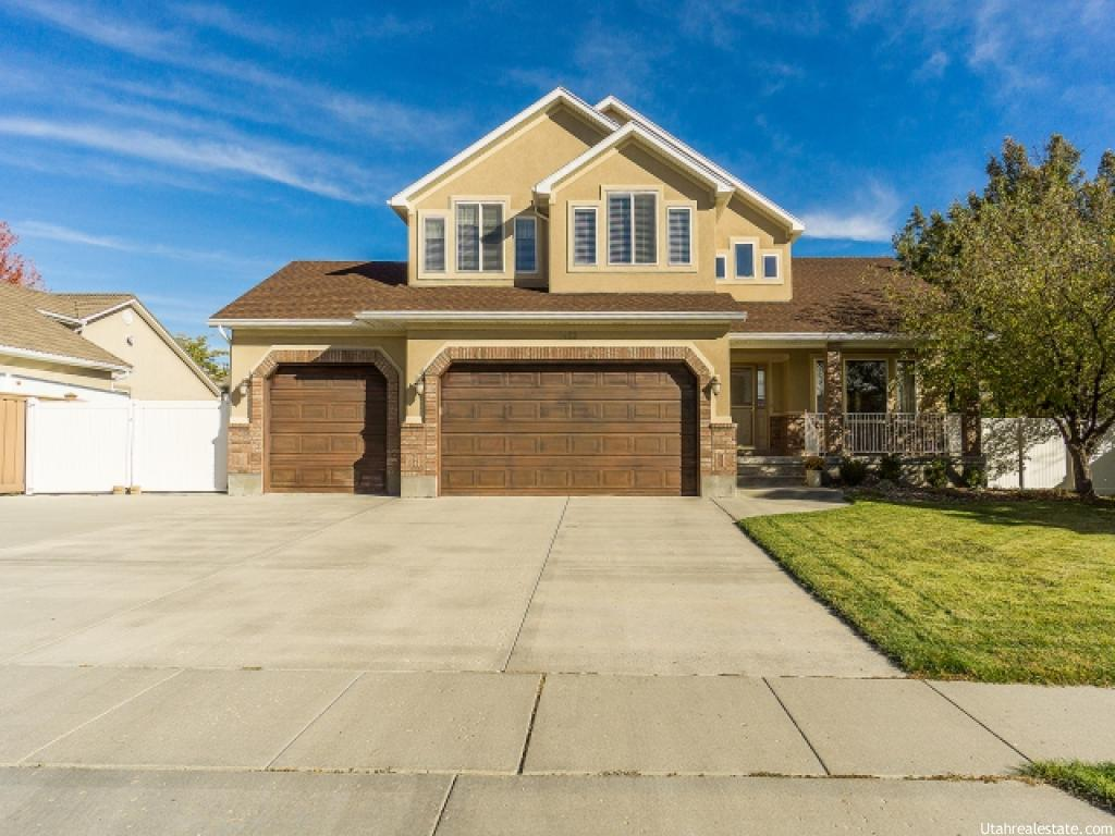 1483 E SHANE CIR, Sandy UT 84092