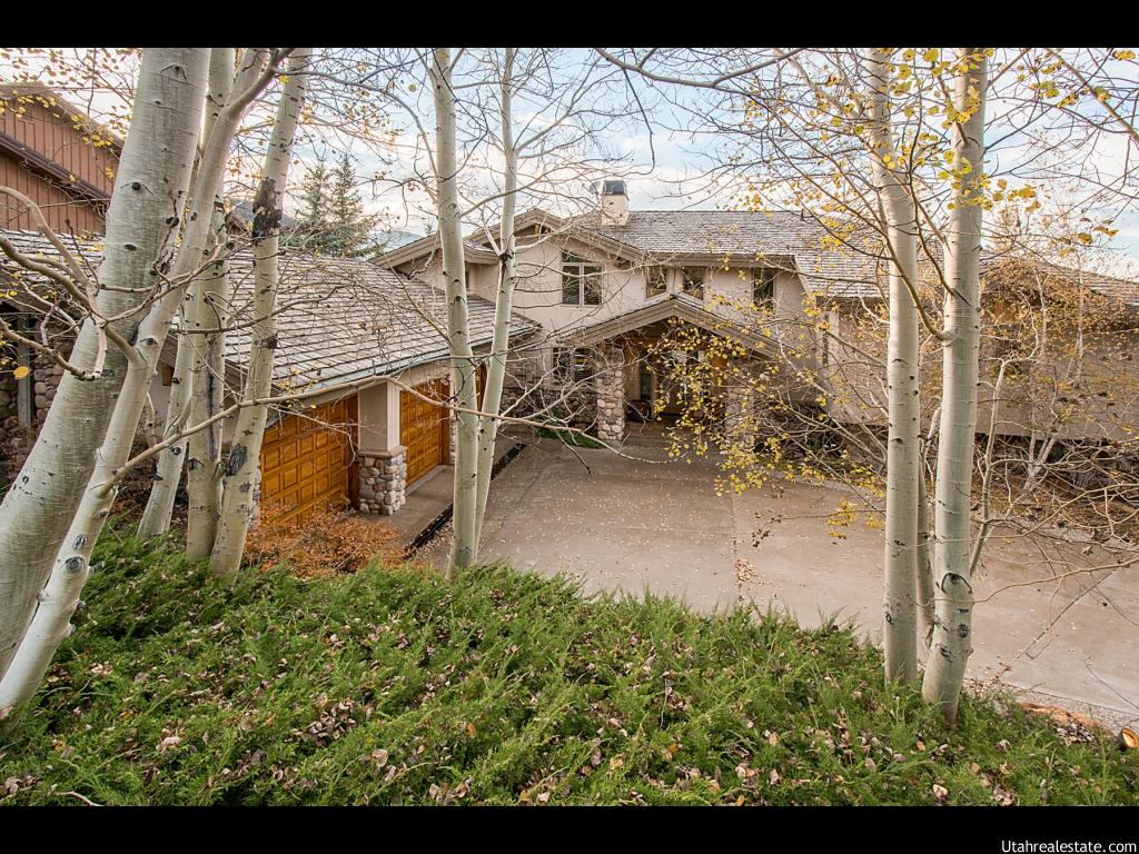 3663 OAKWOOD CT, Park City UT 84060