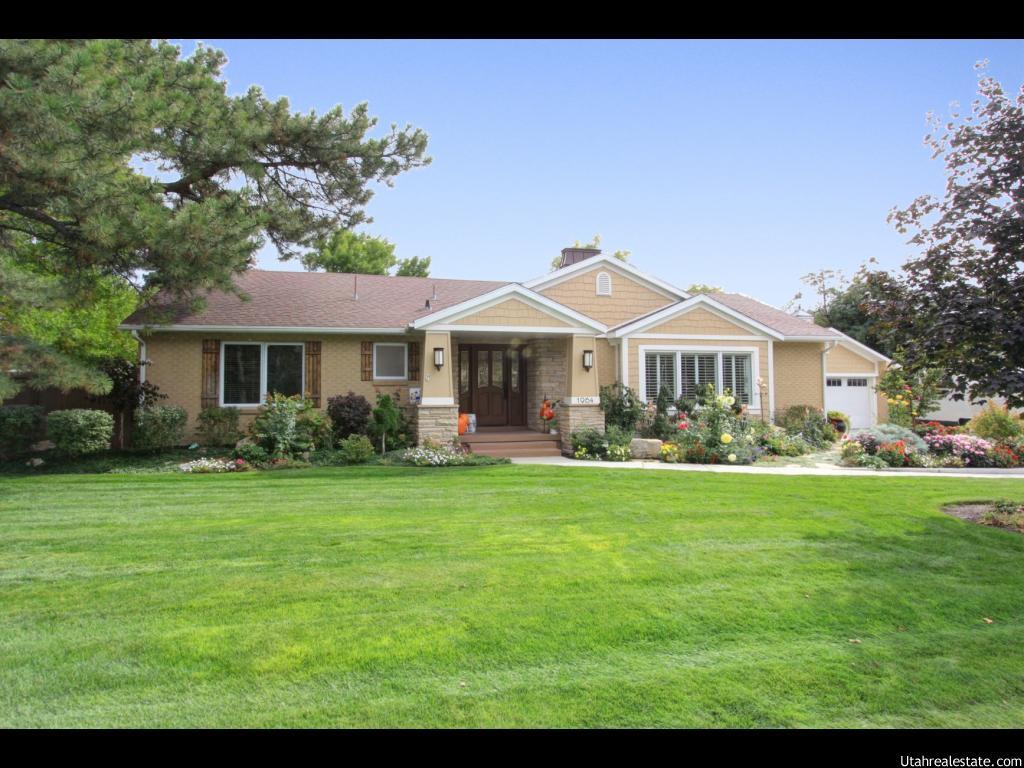1964 e longview dr holladay ut 84124 house for sale in
